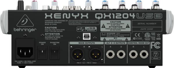 q302usb调音台 电路图