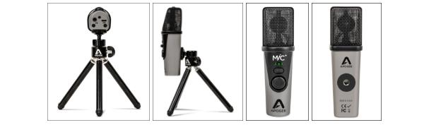话筒录音自动增益控制电路图