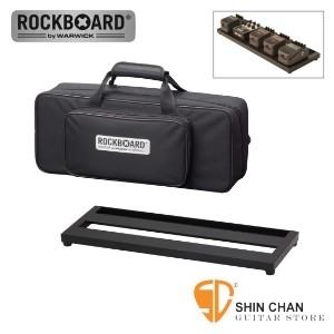 效果器板 | RockBoard RBO JAM GB 效果器板 附攜行袋