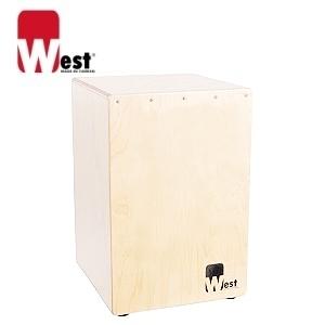West 威斯特 W-B1 超值木箱鼓(台灣製Cajon/木鼓箱初學/教學/老師適用/台灣製造)