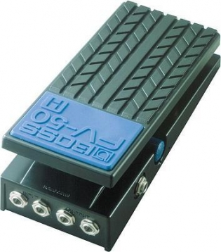 BOSS FV-50H 音量踏板 (吉他用) FV50H