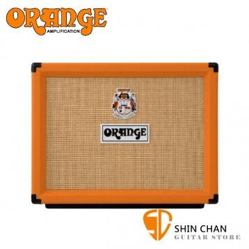 Orange Rocker 32 30瓦電吉他音箱 原廠公司貨 一年保固【音箱專賣店/英國大廠品牌/橘子音箱】