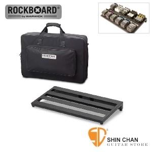 效果器板 | RockBoard RBO STAGE GB 效果器板 附攜行袋