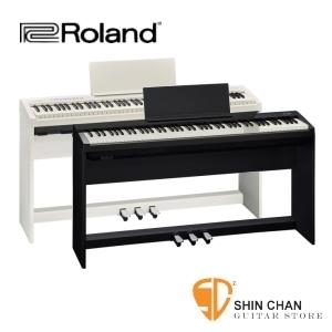 Roland電鋼琴 ▷ 樂蘭 FP30 88鍵 數位電鋼琴 附原廠琴架、三音踏板、中文說明書、支援藍芽連線 【FP-30】另贈獨家贈品