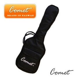 Comet 電貝斯琴袋