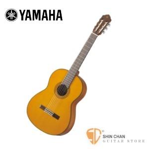 YAMAHA C40II 39吋 古典吉他 印尼廠 【C40//02/C-40II】