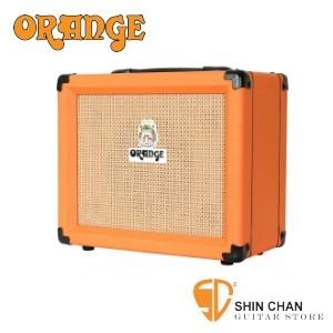 Orange CR20L 20瓦電吉他音箱【音箱專賣店/英國大廠品牌/橘子音箱/CR-20L】