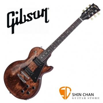 GIBSON 2017 Les Paul Faded T 電吉他 Worn Brown  台灣總代理/公司貨 附贈GIBSON電吉他袋