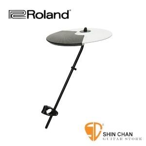 電子鈸 ► Roland OP-TD1C 電子鼓專用擴充鈸 附支架【TD-1K/TD-1KV適用】
