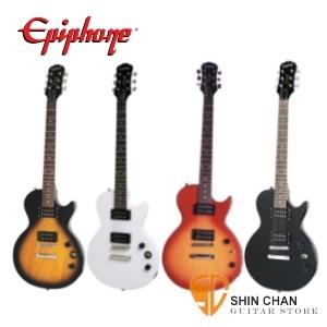 Epiphone Les Paul Special II 電吉他(印尼廠)【Epiphone電吉他專賣店/吉他品牌/Gibson副廠】