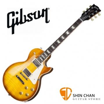 GIBSON 2017 Les Paul Traditional T 電吉他 Honey Burst  蜂蜜漸層 台灣總代理/公司貨 附贈GIBSON電吉他硬盒/case