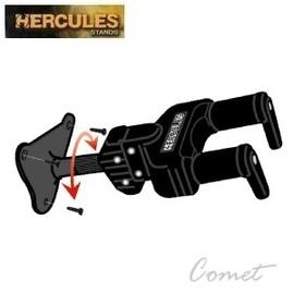 HERCULES GSP-39WB 金屬背板吉他掛架【GSP39WB】