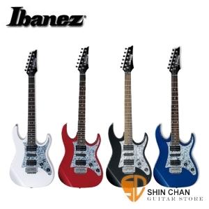 Ibanez 全新GRX-150電吉他(總代理公司貨)附贈吉他袋【Ibanez電吉他專賣店/GRX150/雙單雙拾音器電吉他】