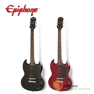 電吉他►Epiphone SG SPECIAL 電吉他【Epiphone專賣店/Gibson 副廠】