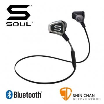 SOUL IMPACT WIRELESS 無線藍牙耳機 防水防汗 原廠公司貨一年保固