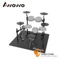 Awowo JUN-1 電子鼓 最新款全網面鼓組 台灣製造/保固3年 初學/進階者首選電子鼓【JUN1】另贈鼓椅/鼓棒/耳機