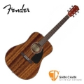 fender木吉他 ► FENDER CD-60 全桃花木 民謠吉他【Fender木吉他專賣店/吉他品牌/CD60】