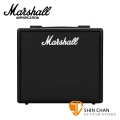 Marshall CODE 25 25瓦電吉他音箱 內建綜合效果器 藍芽功能【經典Marshall音箱頭/音箱音色】