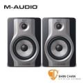 監聽喇叭 ► M-AUDIO BX5 Carbon 5吋主動式 碳纖維 監聽喇叭【二顆/一年保固/BX-5】