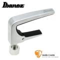 Ibanez 硬漢 IGCZ10 鋁合金移調夾/可手動調整 CAPO