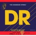 Bass弦►DR NMR-45 手工貝斯弦(45-105)【貝斯弦專賣店/進口貝斯弦/NMR45】