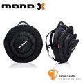 mono銅鈸袋►最新款-美國MONO M80系列CYMBAL銅鈸袋(M80-CY22-BLK)