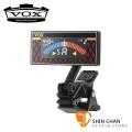 VOX AC Clip Tuner 全頻夾式調音器【吉他/貝斯/烏克麗麗/小提琴皆可用】越南製造 Korg