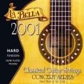 La Bella 2001H 高張力古典吉他弦【古典弦專賣店/尼龍弦/2001-H】