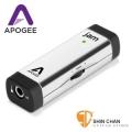 美國製造 Apogee JAM 96K 新版 錄音室等級-吉他界面(for GarageBand on iPad, iPhone and Mac)台灣公司貨 / 附Lightning 新接頭