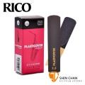 美國 RICO plastiCOVER 中音 薩克斯風竹片  2.5號  Alto Sax (5片/盒)【黑竹片】
