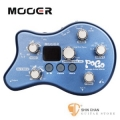 效果器 ► Mooer POGO 吉他迷你綜合效果器【POGO】