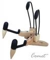 LD DR3001N手工木製電吉他架【吉他架專賣店/Guitar Stand/LD-DR3001N】