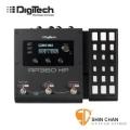 效果器 | DigiTech RP360 XP 綜合效果器【Guitar Multi-Effect Floor Processor】