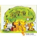 樂器購物> 奧福小提琴系列 提琴樹 (初) 【附CD教材/五線譜版】