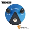 吉他效果器►Dunlop FFM1 迷你FUZZ破音效果器 (矽電晶體)【FFM-1/Silicon Fuzz Face Mini Distortion】