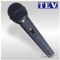 TEV TM-621 動圈式麥克風 附原廠麥克風線 TM621 適合唱歌/演講/卡拉OK