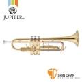 JUPITER 小號/小喇叭 JTR500Q(取代原型號JTR-408L) Trumpet 銅管樂器/雙燕公司貨保固【 JTR-500Q】