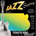 Thomastik Infeld奧地利手工電吉他弦 (Jazz Swing系列: JS112 (12-50)電吉他弦【進口弦專賣店/JS-112/手工弦】