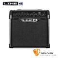 Line 6 Spider Classic 15 15瓦電吉他音箱 原廠公司貨 Line6