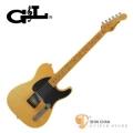 美國名牌 G&L ASAT Classic 電吉他 印尼廠