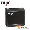 音箱 ▻ NUX Mighty 50X 吉他專用50瓦音箱【Mighty-50X】