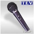 TEV TM-808 動圈式麥克風 附原廠麥克風線 TM808 適合唱歌/演講/卡拉OK
