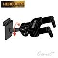 HERCULES GSP39SB 溝槽板吉他掛架