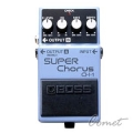 BOSS CH-1 超級和聲效果器 【SUPER Chorus/電吉他單顆效果器/CH1】