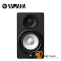 YAMAHA 山葉 HS5 主動式監聽喇叭 【五吋/一顆/一年保固/HS5M】