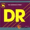 DR NLLH-40 手工貝斯弦(040-095)美製【DR貝斯弦專賣店/進口貝斯弦/NLLH40】