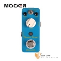 吉他效果器 ► Mooer Blues Mood 藍調失真效果器【Blues Drive Pedal】【BM】