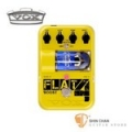 VOX FLAT 4 BOOST 真空管單顆增益效果器(日本製)TG1-FL4BT