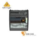 混音器 ► Behringer PMP500 500瓦12軌高功率混音座【PMP-500】