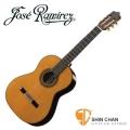 Jose Ramirez(拉米瑞茲)4NE古典吉他(4ne 全單板 尼龍吉他/附Ramirez原廠硬盒)西班牙吉他國寶